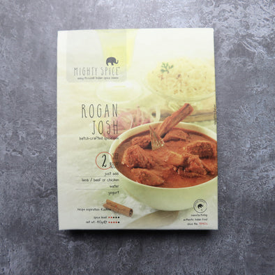 Rogan Josh Spice Mix