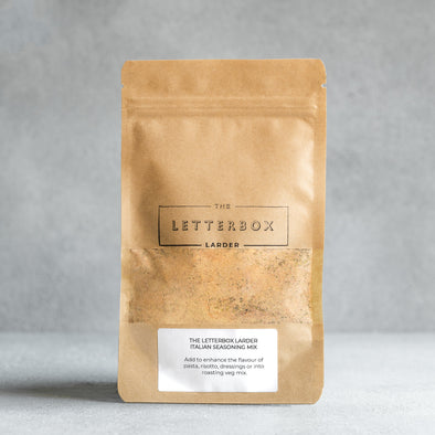 Letterbox Larder Italian Seasoning Mix