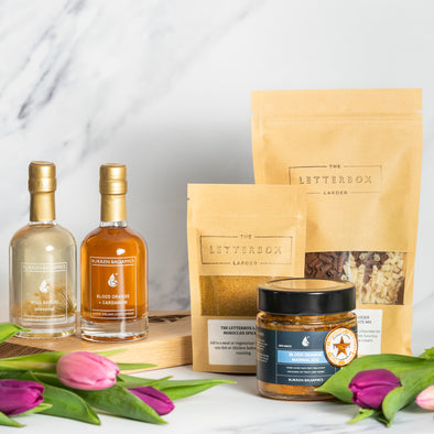 Spring into Spring Hamper