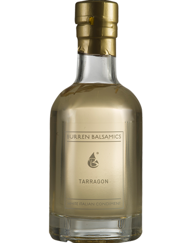 Tarragon Infused Balsamic Vinegar
