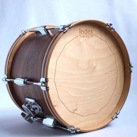 Forest King 125 Drumheads - Index Drums