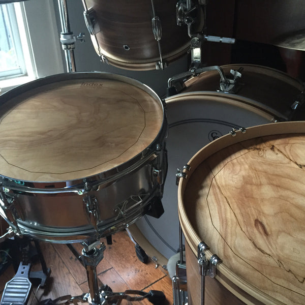 Forest King 100 Drumheads