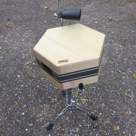 Index Snare - The Original Cajon Snare