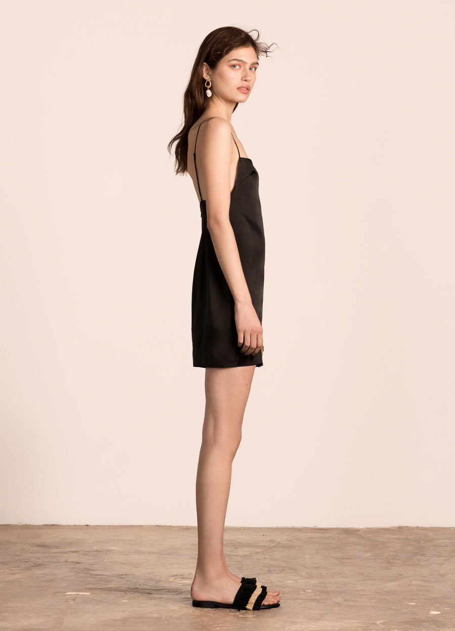 Kate Dress Black