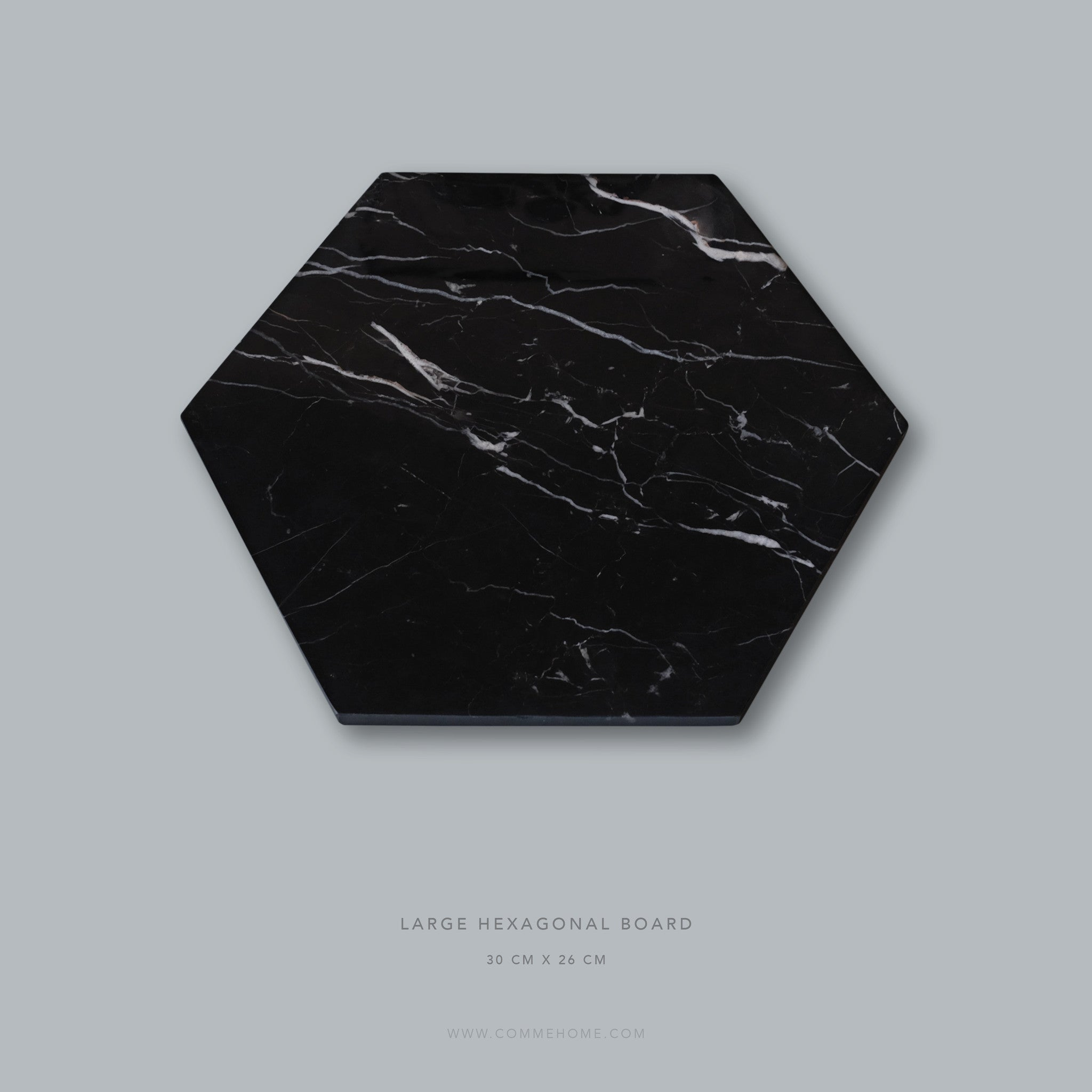 Marble Tray Singapore by Comme Home - Comme Home, Singapore