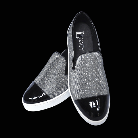 SOAR SLIP-ON SNEAKER