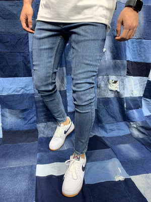 Basic Skinny Denim 895