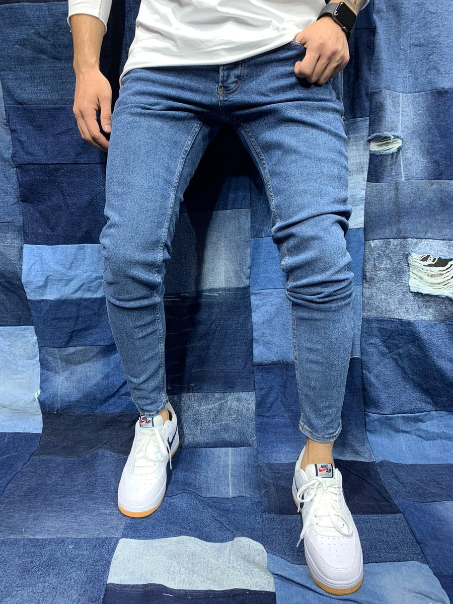 Basic Skinny Denim 911