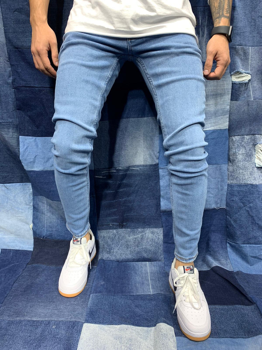 Basic Skinny Denim 913