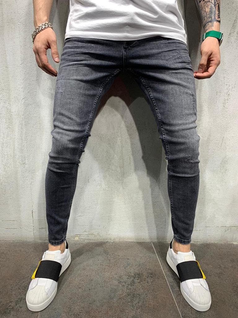 Basic Skinny Denim DF1019