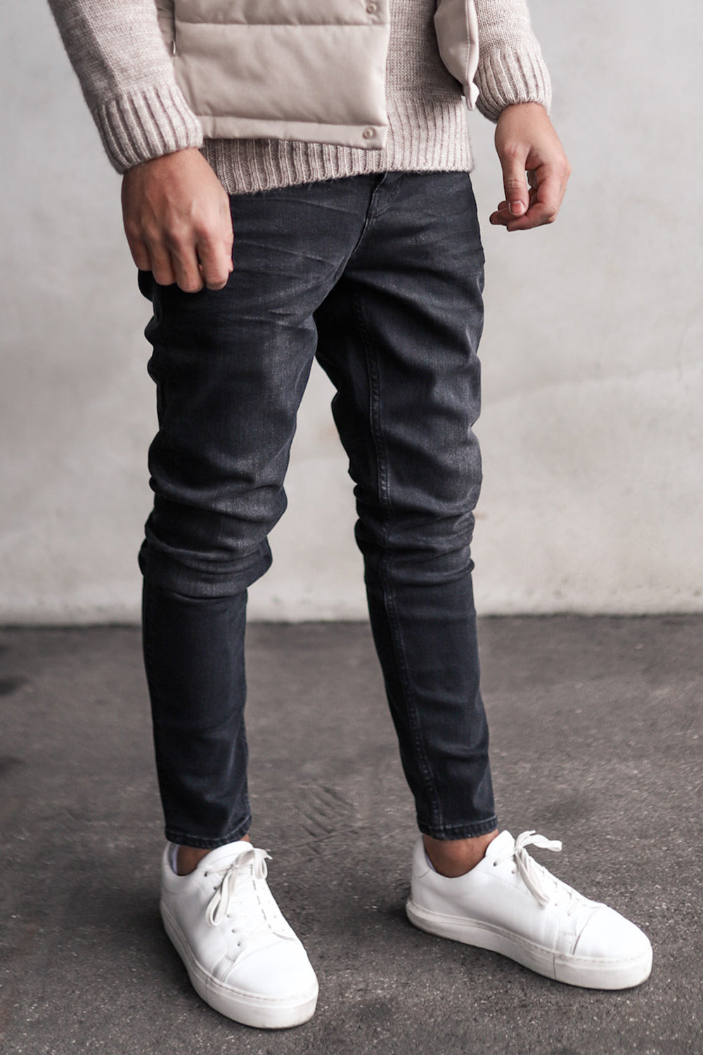 Basic Skinny Denim 2YCO1007