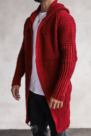 Knit Cardigan 7024DR