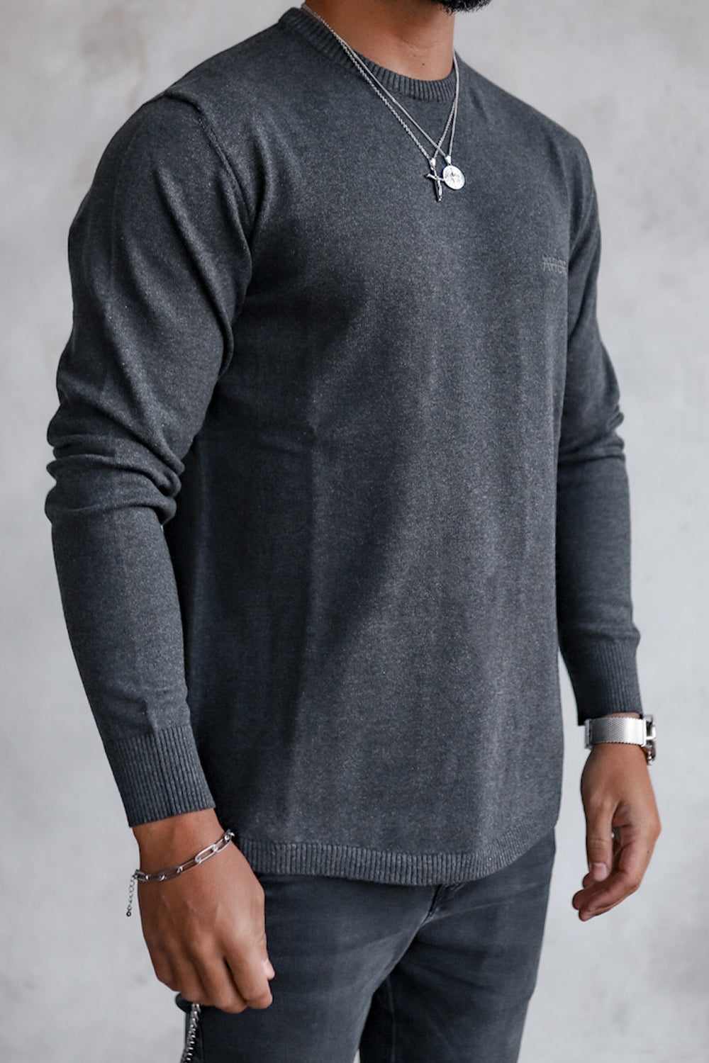 Strick Sweater K4002A