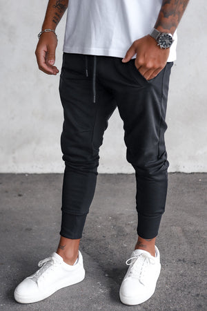 Cropped Sweat Pants YY1004B