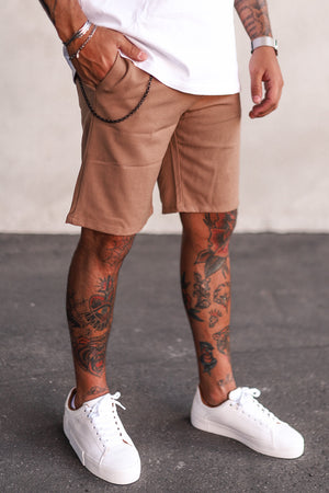 Basic Shorts P1044LBR