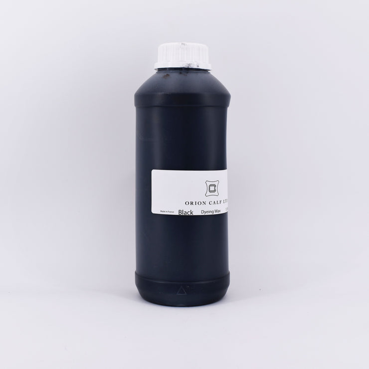 Dyeing Wax - Black