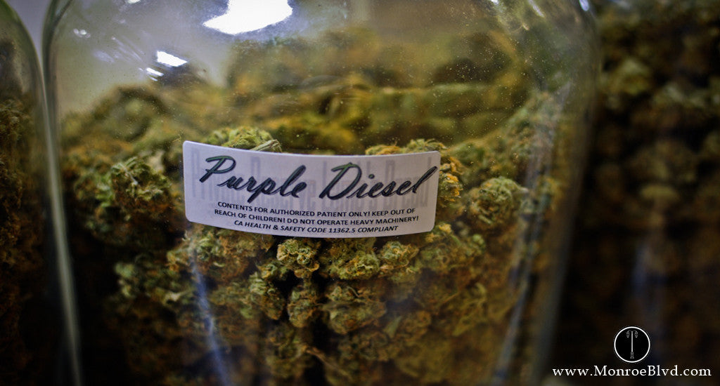 Recreational Dispensaries Rules for Customers