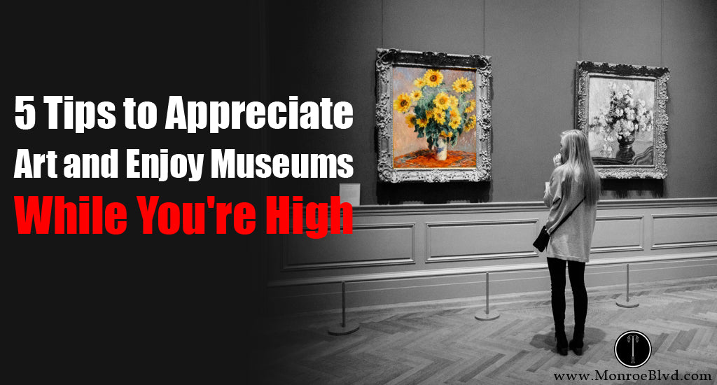 Tips-to-Appreciate-Art-and-Enjoy-Museums-While-You-are-high-smoking-weed-marijuana-and-art
