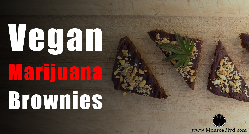 cannabis-vegan-marijuana-brownies