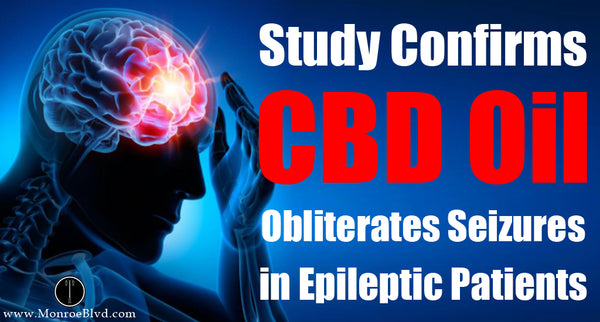 Epilepsy and CBD: How the Non-Psychoactive Cannabinoid Helps Patients