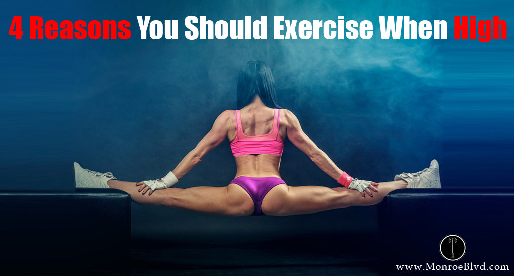 marijuana-and-exercise-reasons-you-should-exercise-when-high