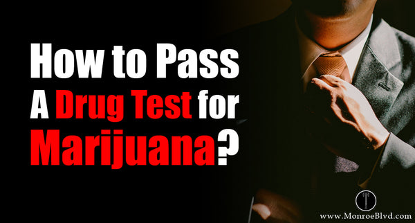 How to Pass a Drug Test for Marijuana?