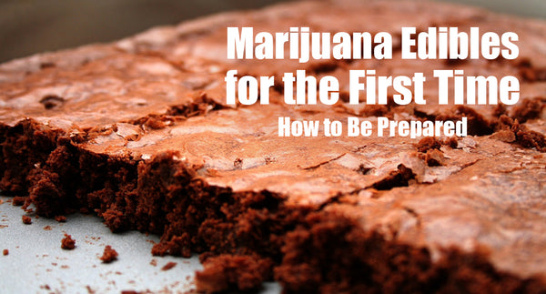 Marijuana Edibles for the First Time, Dosage and What to Expect