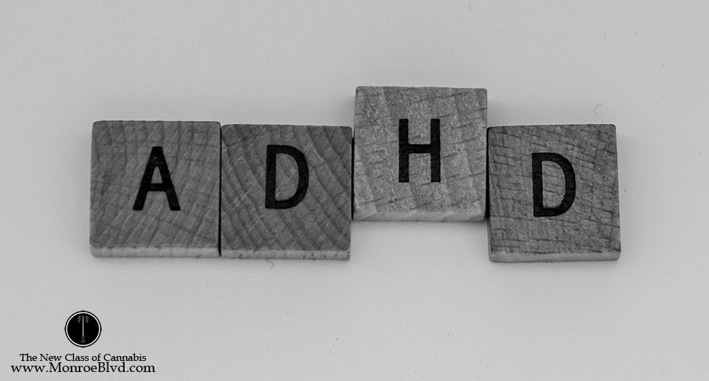 Marijuana and ADHD: Cannabis Effective Results on Adults with ADHD
