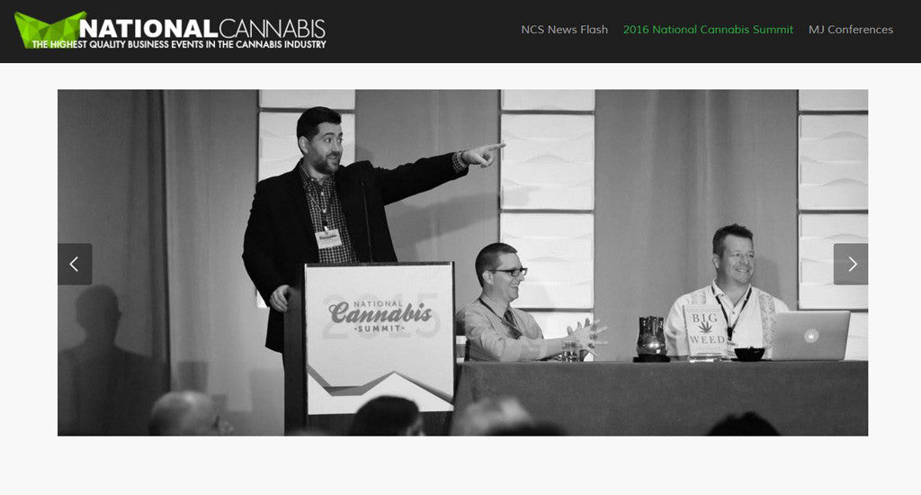 National Cannabis Summit or Weedstock?