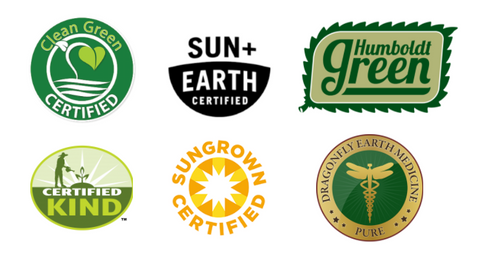 Cannabis Certification Logos-cannabis-product-labels