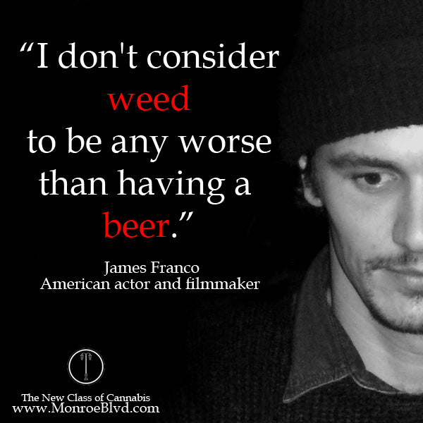 famous-stoner-quotes-about-life-marijuana-quotes-cannabis-quotes-james-franco