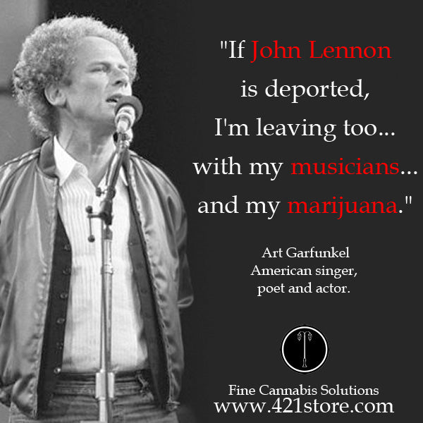 famous-stoner-quotes-about-life-marijuana-quotes-cannabis-quotes-art-garfunkel