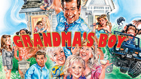 grandmas boy movie free download