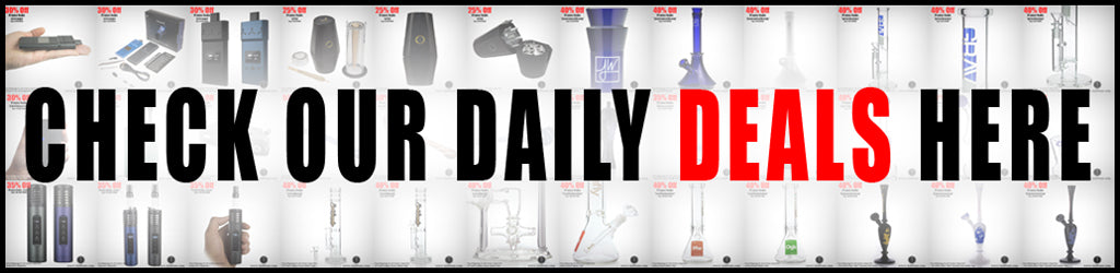 smoke shop daily deals