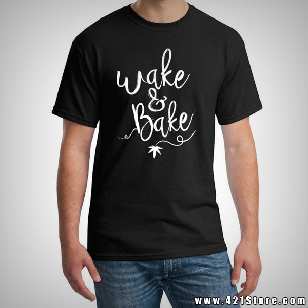 wake-and-bake-t-shirts-marijuana-shirts