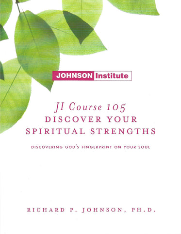 JI Course 105:  Get Control of your Authentic Personality