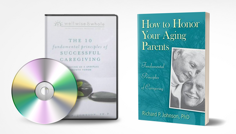 Successful Caregiving - DVD Program