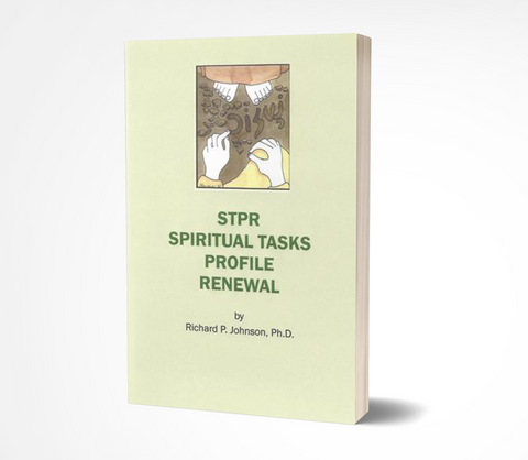 Spiritual Tasks Profile of the Renewal Years (Ages 65+) (STPR)