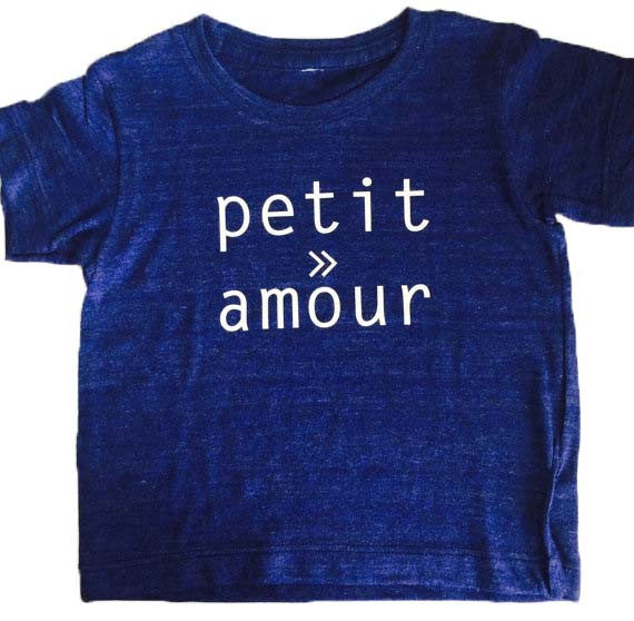 Petit Amour Kids T-Shirt