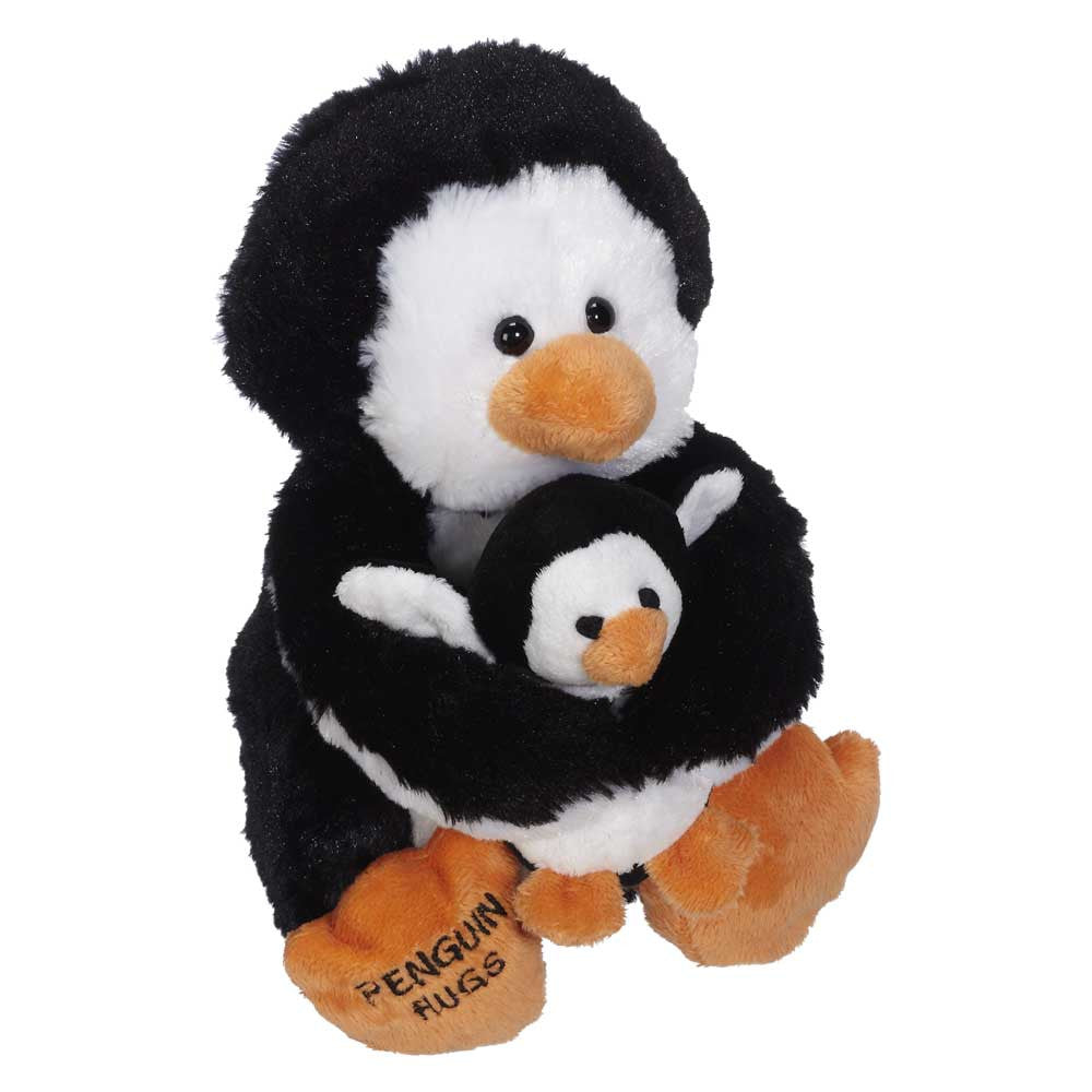 "Penguin and Baby 9""- 11018"