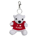 "Polar Bear With Tee-shirt 3""-11260"