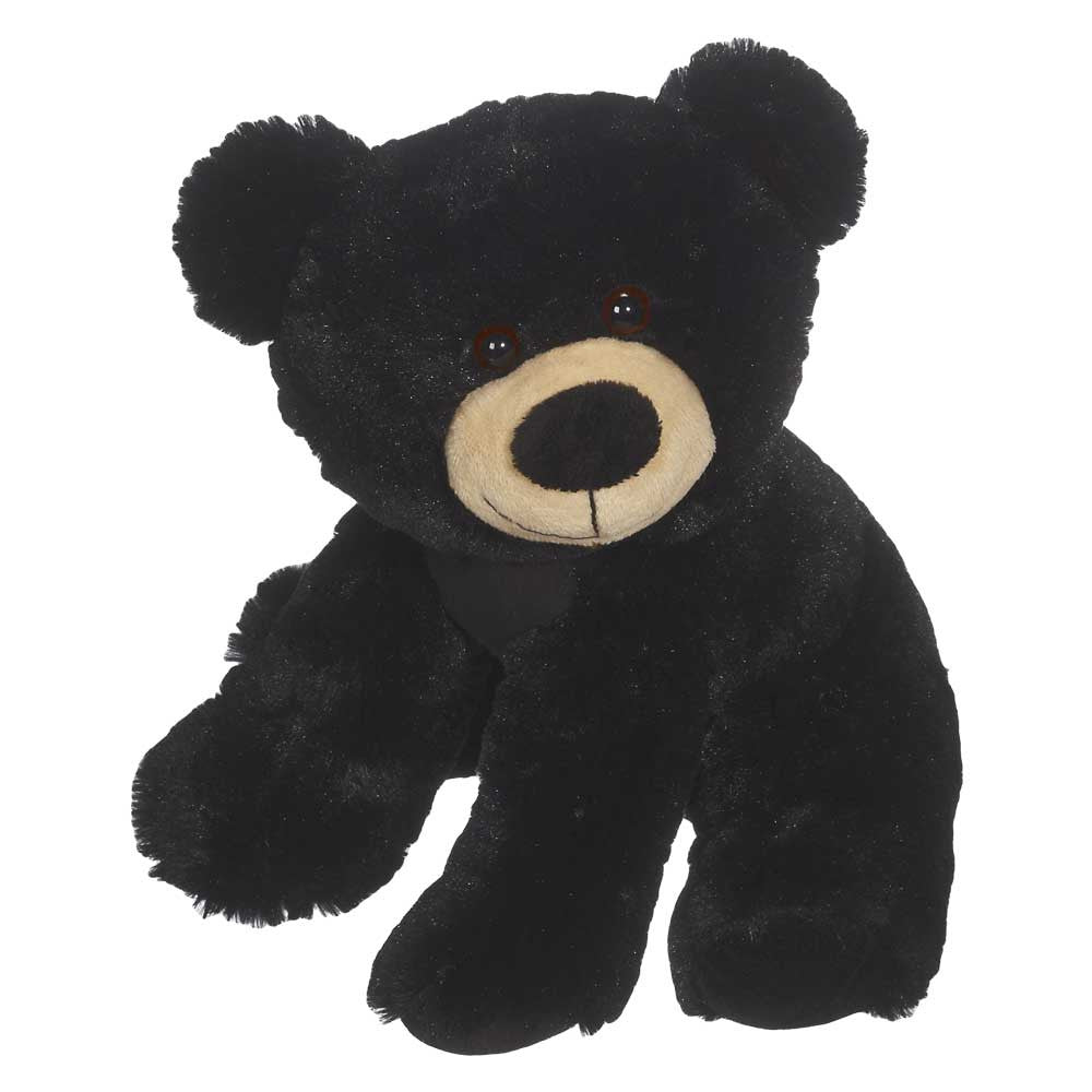 "Bingo Black Bear 11""- 12187"