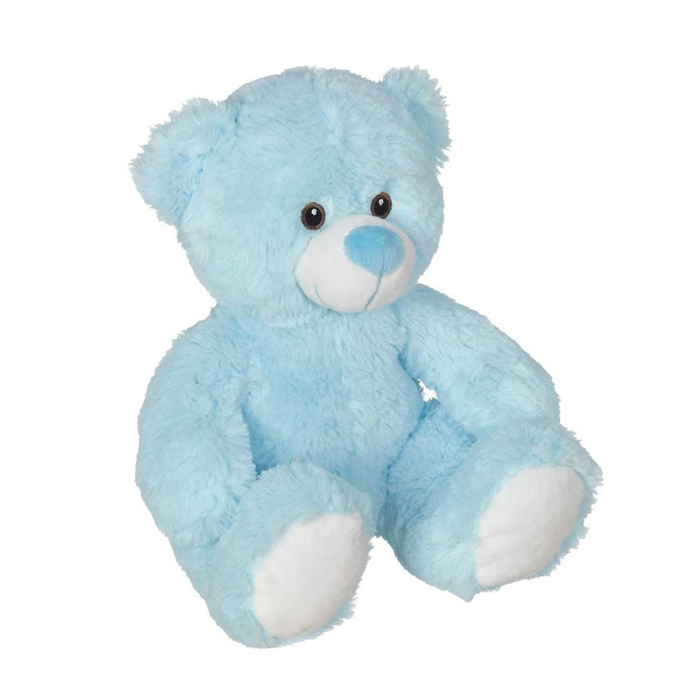"Jackson Bear Blue, 10"" 13201BL"
