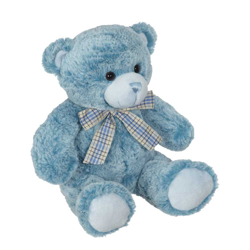 "Jonathan Bear, Blue 10"" - 14010BL"