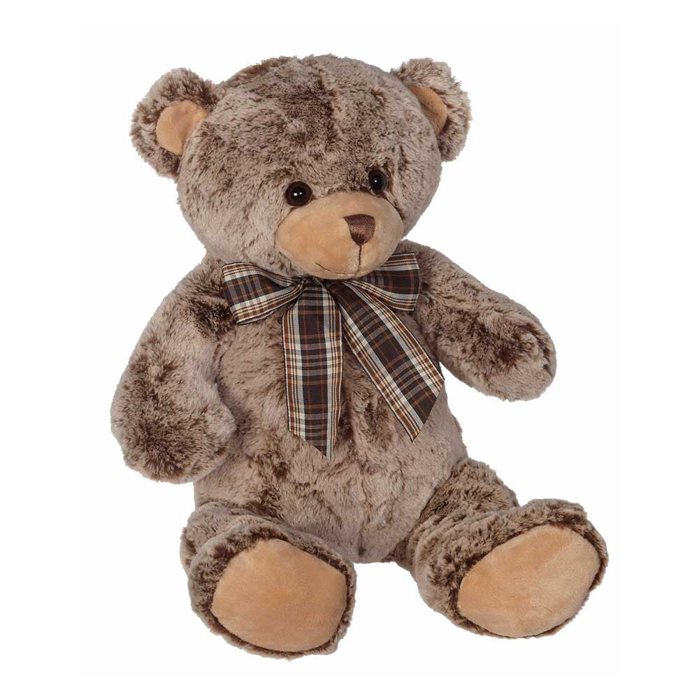 Jonathan Bear Brown, 3 sizes