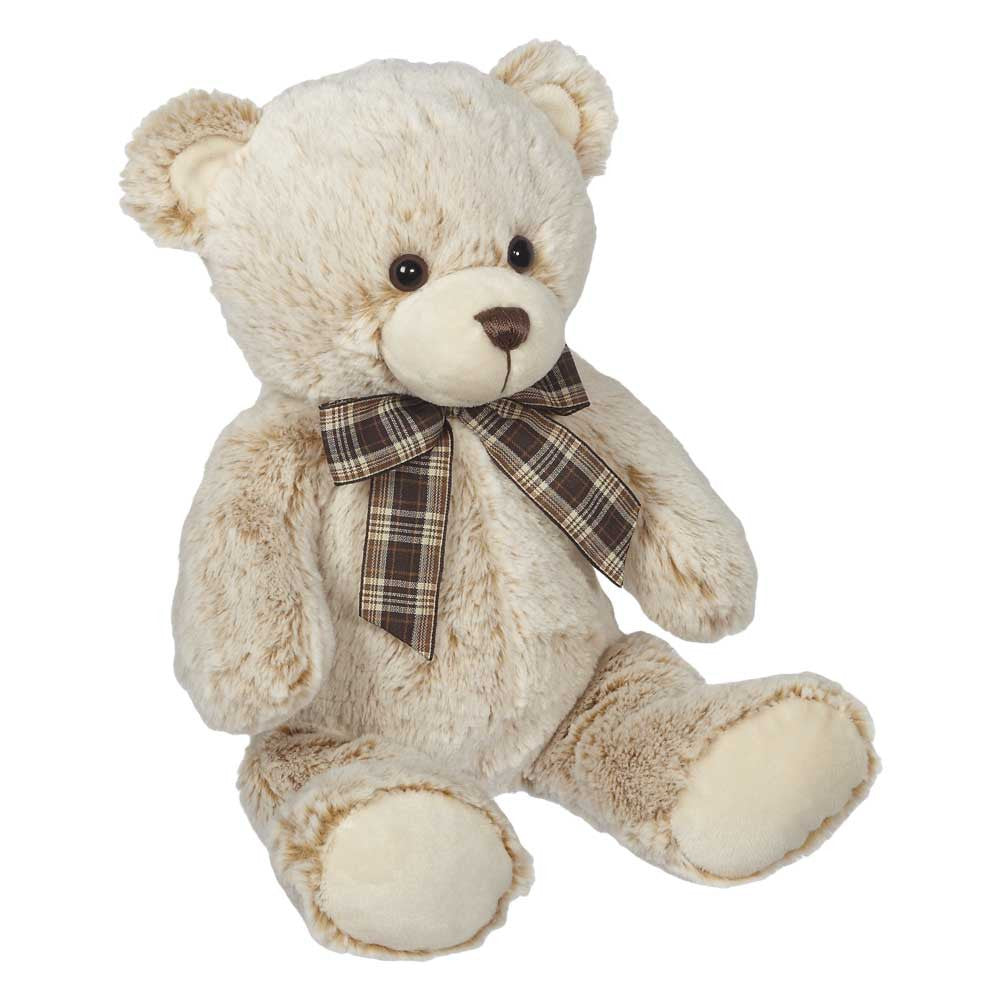 Jonathan Bear Cream, 3 sizes