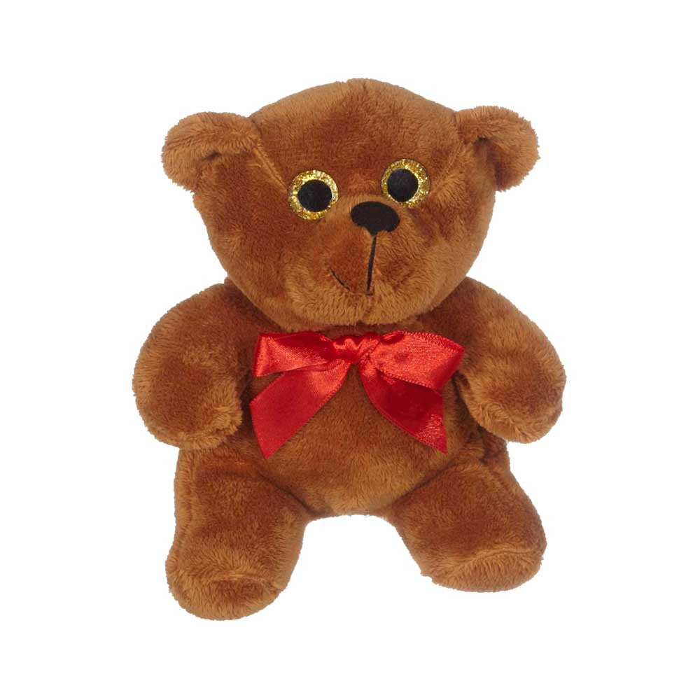 "Sparkle Eye Bear 7"" 14796"