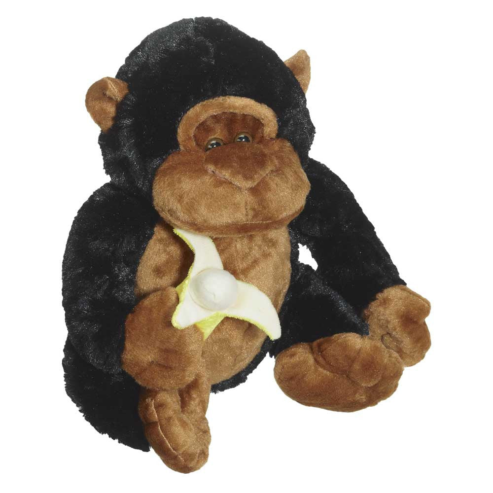 "Romeo Gorilla With Banana 11"" -15041"