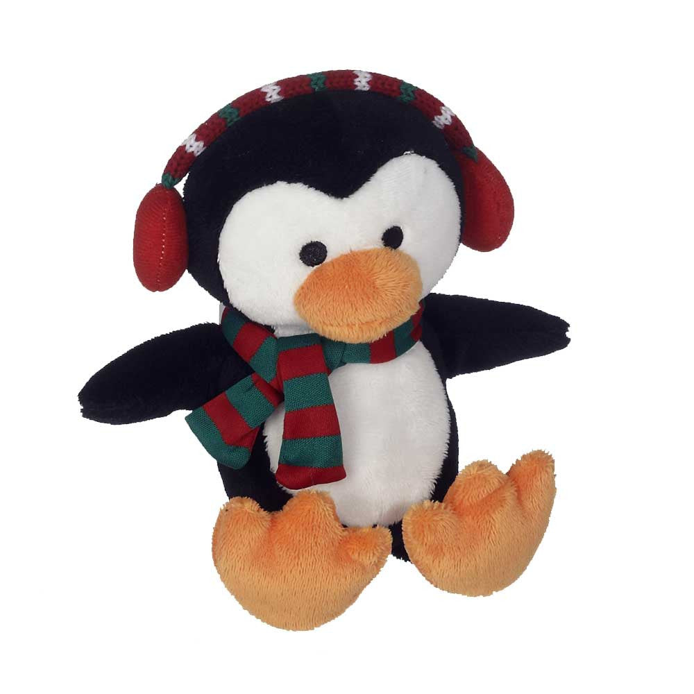 "Christmas Penguin 5"" - 15204"