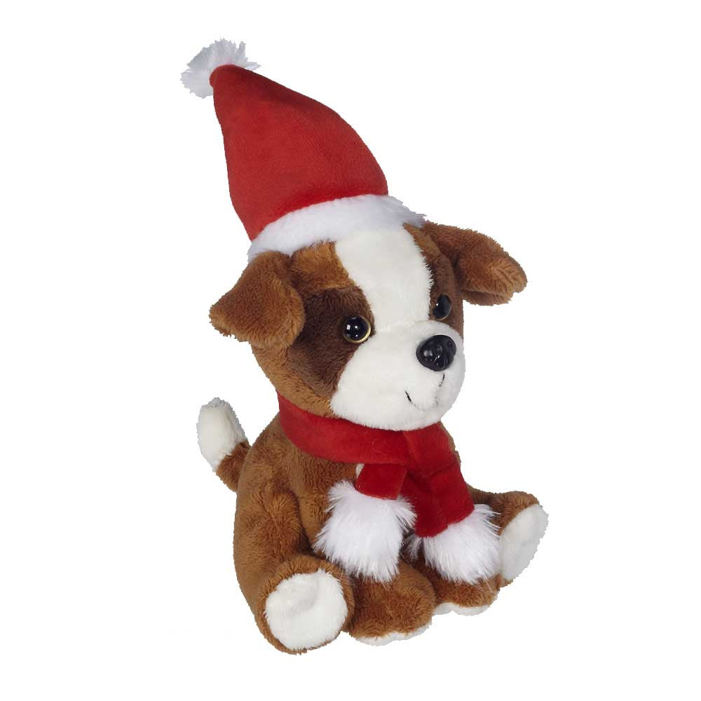 "Christmas Puppy 5"" - 15206"